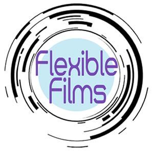 Flexible Films Logo - Co-production Works Associate