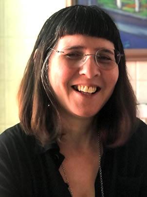 Photo of Jolie Goodman - Co-production Works Associate